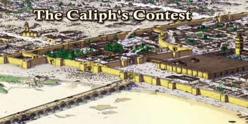 The Caliph's Contest