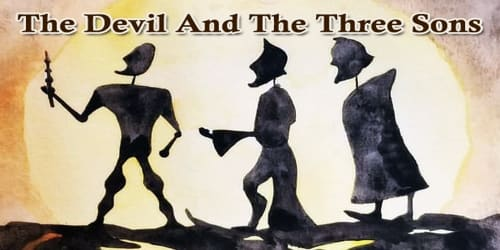 The Devil And The Three Sons