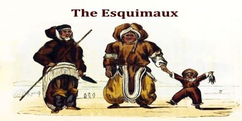 The Esquimaux