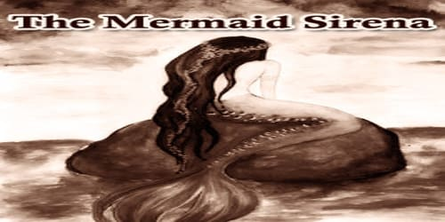The Mermaid Sirena