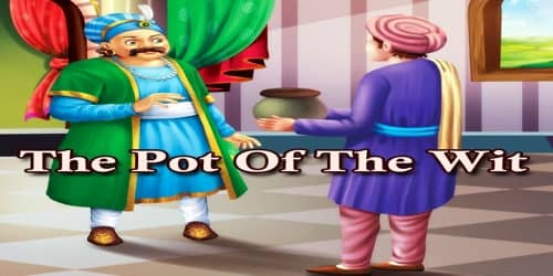The Pot Of The Wit