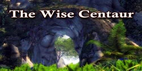 The Wise Centaur
