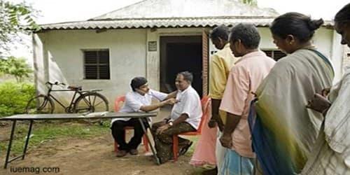 Village Doctor
