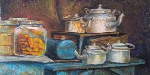 Tea Stall
