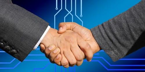 Business Transfer Agreement Letter