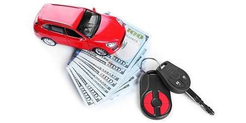 Request Letter for Car Loan