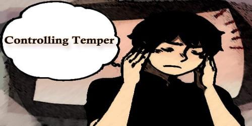 Controlling Temper