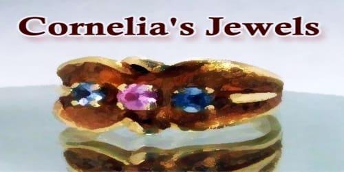 Cornelia's Jewels