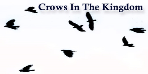 Crows In The Kingdom