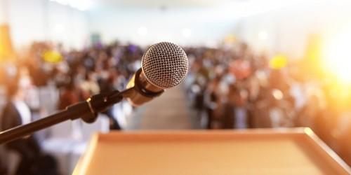 How to Speak Confidently in Public?