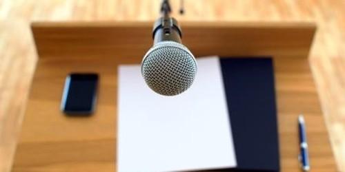Introduce a Professor in an Educational Seminar