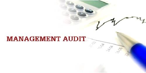 Objectives of Management Audit