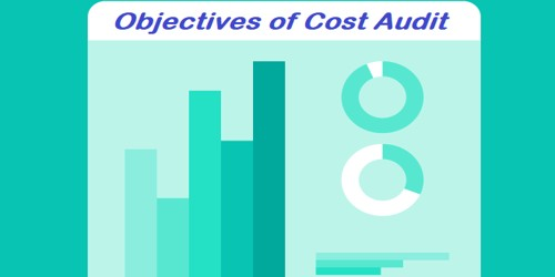 Objectives of Cost Audit