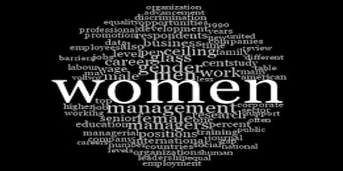 Debate on Obstruction to Women's Progression against Men