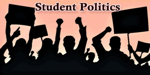 Paragraph On Student Politics