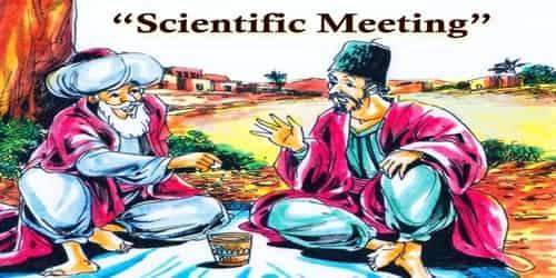 Scientific Meeting
