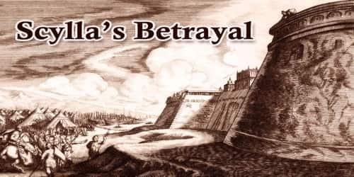Scylla's Betrayal