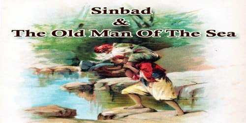 Sinbad And The Old Man Of The Sea