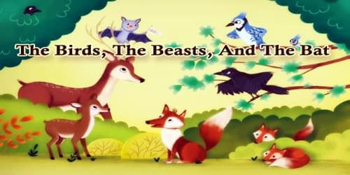 The Birds, The Beasts, And The Bat