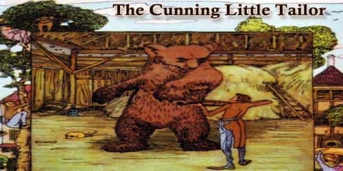 The Cunning Little Tailor