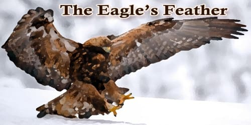 The Eagle's Feather