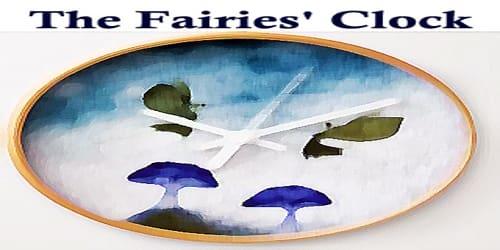 The Fairies' Clock