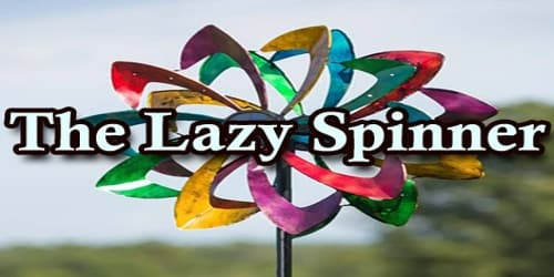 The Lazy Spinner