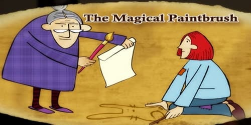 The Magical Paintbrush