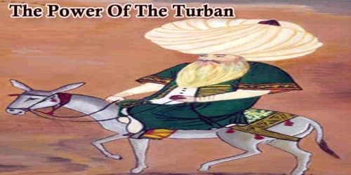 The Power Of The Turban