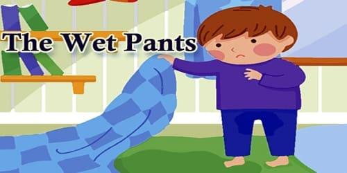 The Wet Pants