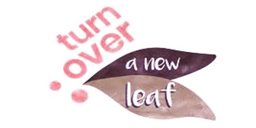 Turning Over a New Leaf