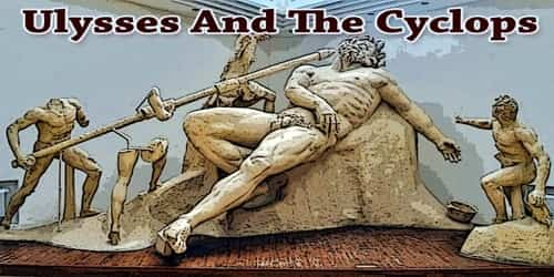 Ulysses And The Cyclops