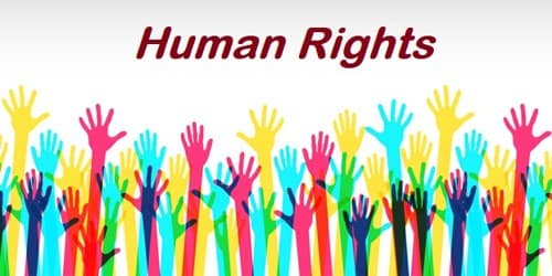 Open or Public Speech On Human Rights