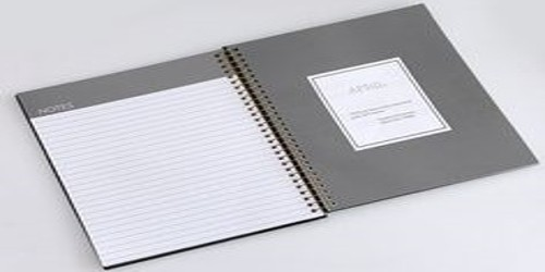Objectives of Audit Note Book