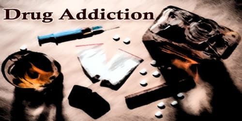 Drug Addiction (Composition)