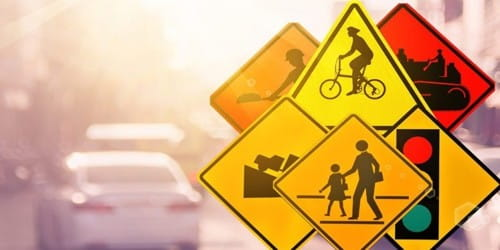 Importance of Road Safety