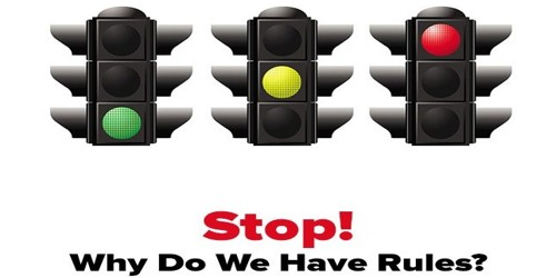 Importance of Traffic Rules