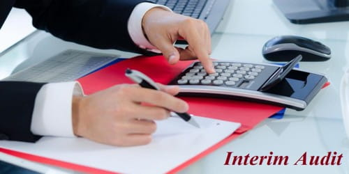Disadvantages of Interim Audit