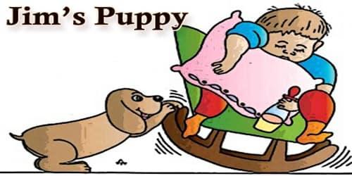 Jim's Puppy