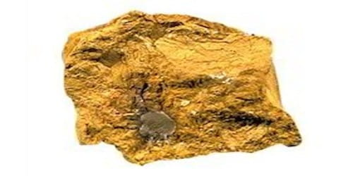 Limonite: Properties and Occurrences