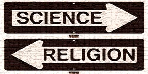 Paragraph On Science Vs Religion
