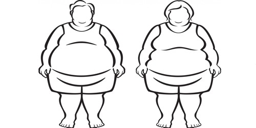 The Problems of being Overweight