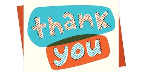 Thank You Letter for Lending Money