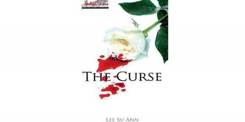 The Curse – Novel Review