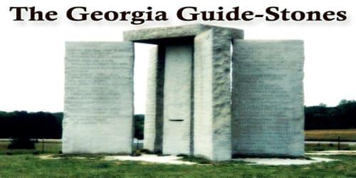 The Georgia Guide-Stones