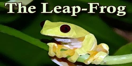 The Leap-Frog