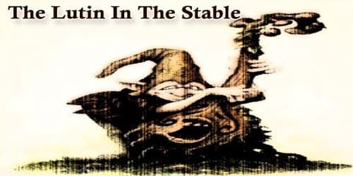 The Lutin In The Stable