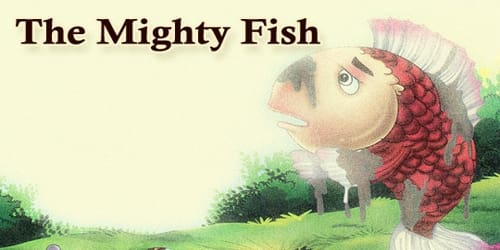 The Mighty Fish