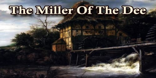 The Miller Of The Dee