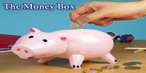 The Money Box